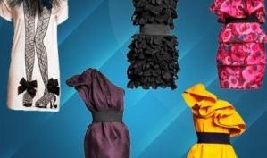 В Лондоне одежду Lanvin распродали в течение часа