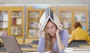 Как сосредоточиться на учёбе