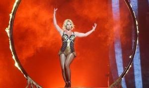 Бритни Спирс остаётся в Лас-Вегасе ещё на 2 года