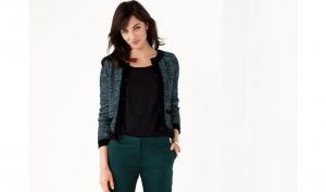 Женская одежда от La Redoute: вся изысканность французского стиля в твоем гардеробе