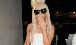 Леди Гага на время покидает социальные сети
