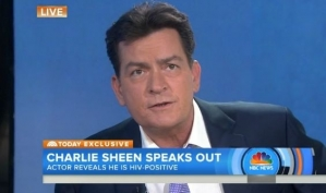 Чарли Шин: Да, я болен ВИЧ