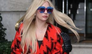 Леди Гага станет приглашённым редактором Vogue