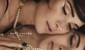 Вайнона Райдер стала лицом косметики Marc Jacobs