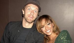 Бейонсе выступит на Суперкубке вместе с Coldplay