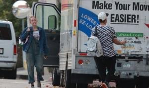 Майли Сайрус и Лиам Хэмсворт снова помолвлены и живут вместе