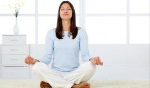 Если хотите иметь красивую кожу, занимайтесь медитацией