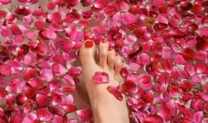 Розовое косметическое чудо