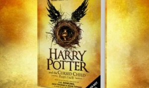 Летом выйдет восьмая книга о Гарри Поттере
