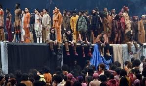 Канье Уэст выпустил новую коллекцию одежды и оскорбил Тэйлор Свифт