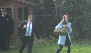 Британцы возмущены полётами Кейт Миддлтон на вертолёте