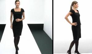 Утягивающее платье - не мечта, а реальность