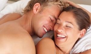 Регулярный секс в хорошем настроении спасёт брак