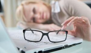 Как остановить ухудшение зрения?