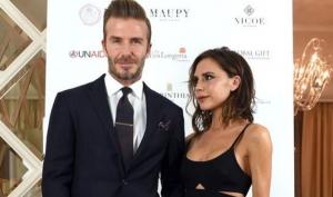 Развода слух: Дэвид и Виктория Бекхэм разводятся