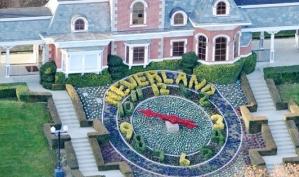 Дом Майкла Джексона Неверленд станет музыкальной школой