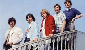 Опубликованы потерянные фотографии Rolling Stones