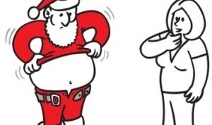 Основные ошибки праздничного застолья, от которых потом болит желудок