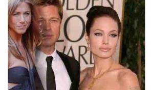 Психолог предсказывает Анджелине Джоли и Брэду Питту скорый и скандальный развод