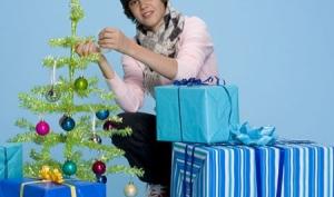 Что хочет на Рождество Джастин Бибер