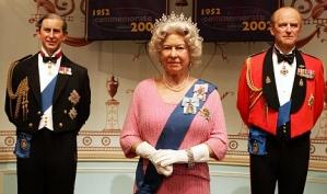 Фигура Кейт Миддлтон появится в музее мадам Тюссо
