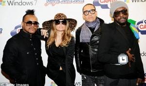 На Новый год Абрамовичу будут петь Black Eyed Peas