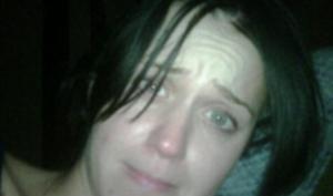 Муж показал фотографии Кэти Перри без макияжа