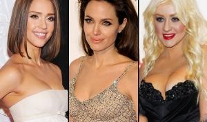Худшей актрисой года может стать Анджелина Джоли