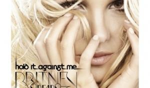 Бритни Спирс выпускает новую песню