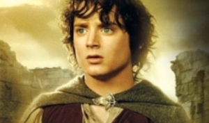 Элайджа Вуд снова станет Фродо