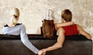 Учёные назвали предпосылки для мужской измены