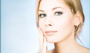 Современный уход за проблемной кожей лица