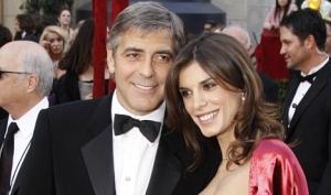 Джордж Клуни болен малярией