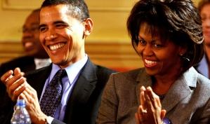 Теперь Мишель Обама носит одежду американских дизайнеров