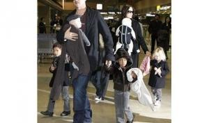 Анджелина Джоли заявила, что Семья - это и сила, и слабость одновременно