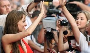 Кто стал самой желанной женщиной к 2011 году