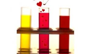 Формула любви: только факты