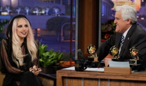 Леди Гага: Мадонна благословила Born This Way