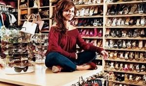 Секреты гардеробных комнат знаменитостей