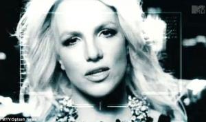 Новое видео Бритни Спирс Hold It Against Me появилось в эфире