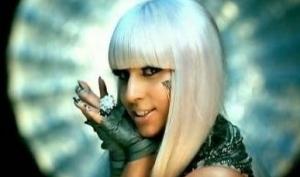 Леди Гага планирует стать кинозвездой