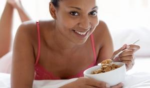 Правильный и полезный завтрак