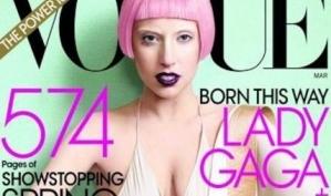 Мода на розовый цвет волос