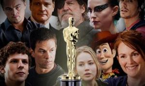 Последние приготовления к Оскару: как рассадить звёзд