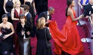 «Выбор сапера» или наряды с церемонии Оскар