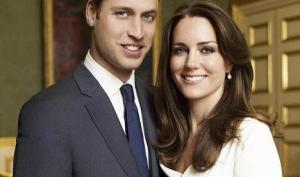 Кейт Миддлтон выбрала дизайнера для свадебного платья