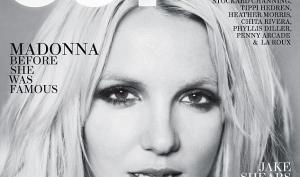 Интервью Бритни Спирс в журнале Out