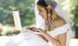 Интернет в помощь для организации свадьбы