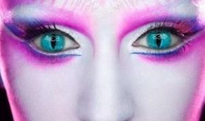 Кэти Перри сняла новый клип на песню «E.T.»