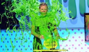 Kids' Choice Award 2011 - дети сделали свой выбор